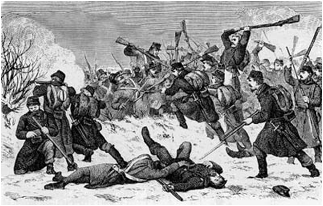 1864, Slaget ved Sankelmark